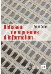Bâtisseur de systèmes d'information