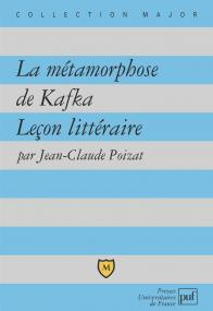 La métamorphose de Kafka. Leçon littéraire