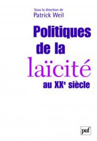 Politiques de la laïcité au XXe siècle