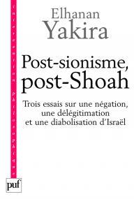 Post-sionisme, post-Shoah