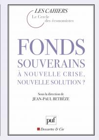 Fonds souverains : à nouvelle crise, nouvelle solution ?