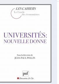 Universités : nouvelle donne