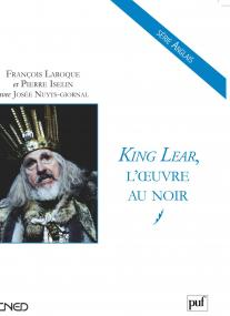 King Lear, l'œuvre au noir