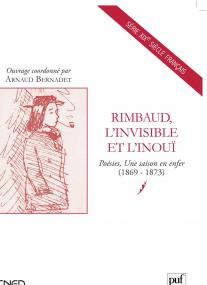 Rimbaud, l'invisible et l'inouï
