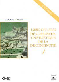 Libro del frío de Gamoneda, une poétique de la discontinuité