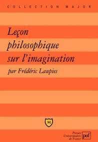 Leçon philosophique sur l'imagination