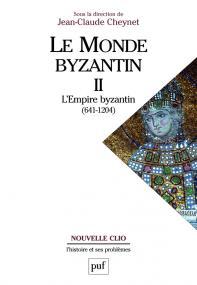 Le monde byzantin. Tome 2