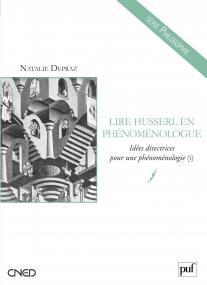 Lire Husserl en phénoménologue