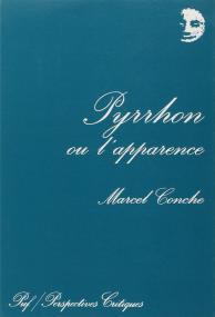 Pyrrhon ou l'apparence