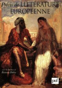 Précis de littérature européenne