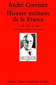 Histoire militaire de la France. Tome 3