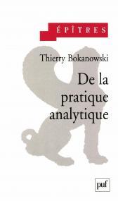 De la pratique analystique