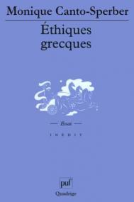 Éthiques grecques