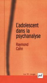 L'adolescent dans la psychanalyse