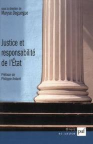 Justice et responsabilité de l'État