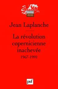 La révolution copernicienne inachevée