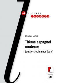 Thème espagnol moderne