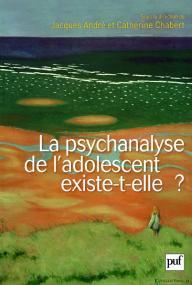 La psychanalyse de l'adolescent existe-t-elle ?