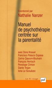 Manuel de psychothérapie centrée sur la parentalité