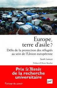 Europe, terre d'asile ?