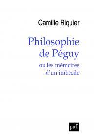 Philosophie de Péguy