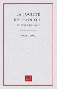 Société britanique 1660 à nos jours