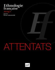 Ethnologie française 2019-1
