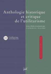 Anthologie historique et critique de l'utilitarisme. Volume 3