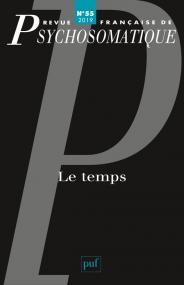 Revue française de psychosomatique 2019, n°55