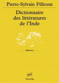 Dictionnaire des littératures de l'Inde