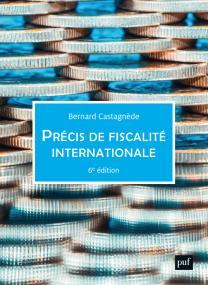 Précis de fiscalité internationale