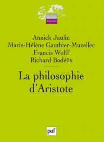 La philosophie d'Aristote