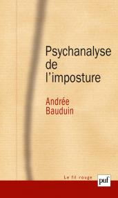 Psychanalyse de l'imposture