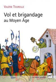 Vol et brigandage au Moyen Âge