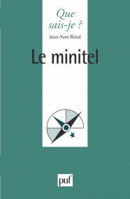 Le minitel