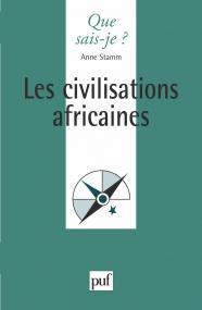Les civilisations africaines