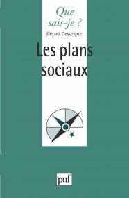 Les plans sociaux et licenciements