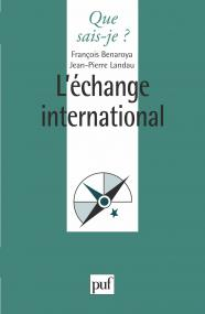 L'échange international
