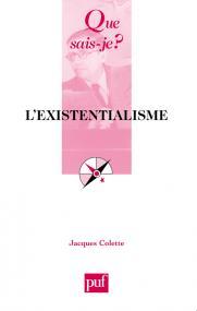 L' existentialisme