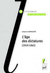 L' âge des dictatures (1919-1945)
