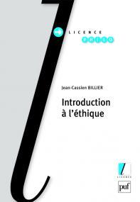 Introduction à l'éthique