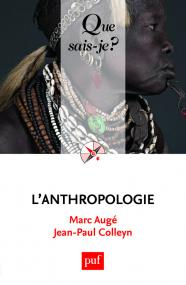 L' anthropologie