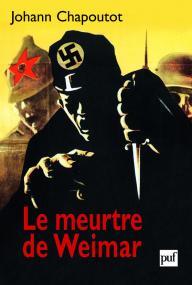 Le meurtre de Weimar