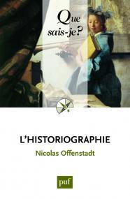 L' historiographie