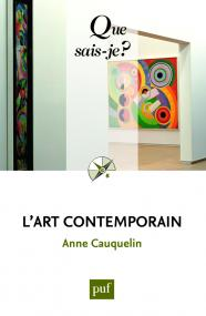 L' art contemporain