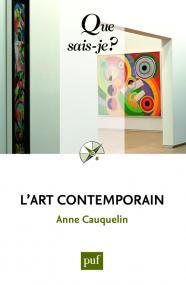 L' art contemporain