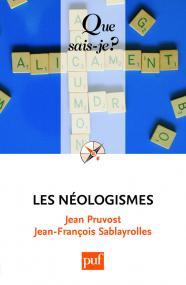 Les néologismes