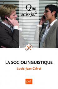 La sociolinguistique