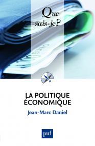 La politique économique