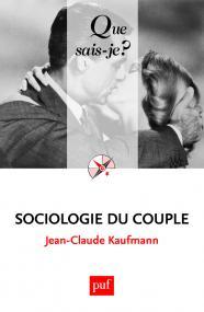 Sociologie du couple